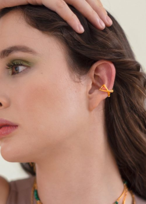 Earcuff Resilient